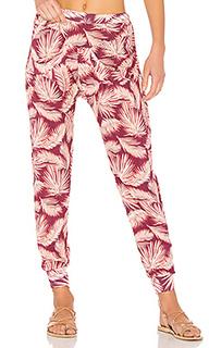 Зауженные брюки cover up - Maaji