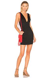 Облегающее платье-сарафан phoebe - MINKPINK
