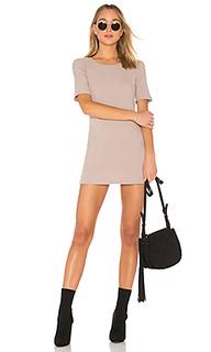 Платье-рубашка eden - Michael Lauren