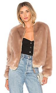 Куртка - MOTHER