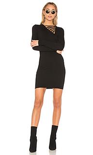 Обтягивающее платье - Pam & Gela