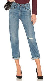 Прямые джинсы - rag & bone/JEAN