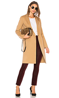 Короткое пальто essential - Theory