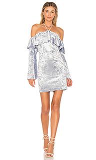 Платье холтер venessa - VAVA by Joy Han