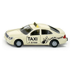 SIKU 1363 Такси