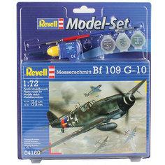 """Набор """"Самолет Messerschmitt Bf-109"""" Revell"""