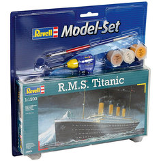 "Набор ""Корабль R.M.S Titanic Revell"