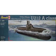 Новейшая немецкая подводная лодка класса U212A Revell