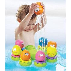 Игрушка для ванной TOMY Друзья Осьминоги