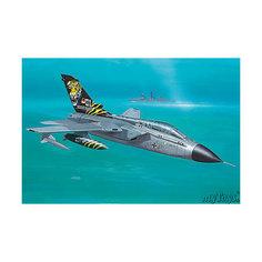 Сборка самолет Tornado (1/100) Revell