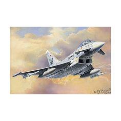 Сборка самолет Eurofighter (1/100) Revell