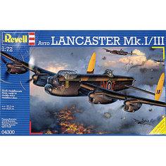 Самолет (1942г.,Великобритания) Avro Lancaster Mk. I/II, 1:72 Revell