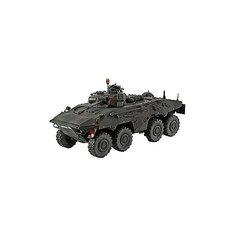 Военная машина Luchs A1/A2 Revell