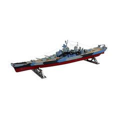 Военный корабль USS Missouri (1/535) Revell