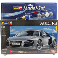 """Набор """"А/М Audi R8"""" (1/24) Revell"""