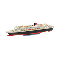 Лайнер Queen Mary 2 (1:1200) Revell