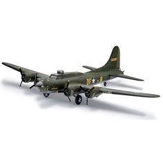 Самолет Boeing B-17F Memphis Belle; 1:48 Revell