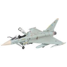 Одноместный истребитель Eurofighter Typhoon Revell