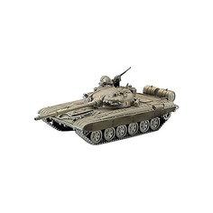 Советский танк T-72M (1/72) Revell