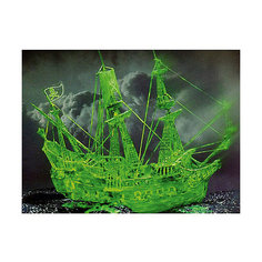 Корабль-призрак в ночном цвете , 1:72, (3) Revell