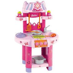 Кухонный центр, Barbie Klein