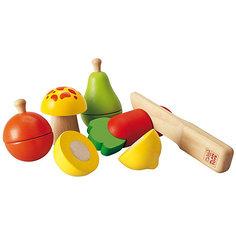 PLAN TOYS 5337 Набор фруктов и овощей
