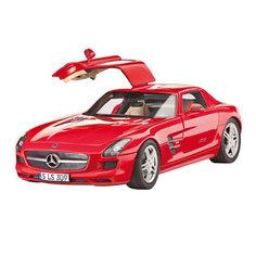 Автомобиль Mercedes SLS AMG Revell