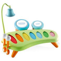 Smoby Cotoons Музыкальный инструмент - ксилофон