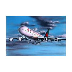Набор Самолет Boeing 747, 1:390, (3) Revell