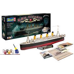 """Подарочный набор """"100-летняя годовщина Титаника"""" Revell"""