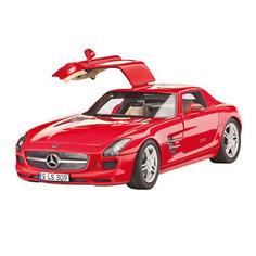 Набор Автомобиль Mercedes SLS AMG Revell