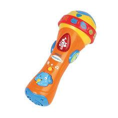 """Развивающая игрушка """"Микрофон"""", Vtech"""