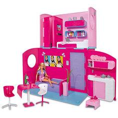 """Набор """"Штеффи в двухэтажном складывающемся доме"""", Steffi Love Simba"""