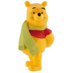 Фигурка Винни с шарфом, Винни Пух Bullyland