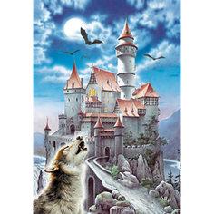 """Пазл """"Волк"""", 1000 деталей, Castorland"""