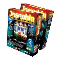 Josephine Гелевые свечи с коллекционными морскими раковинами №4 Фантазер