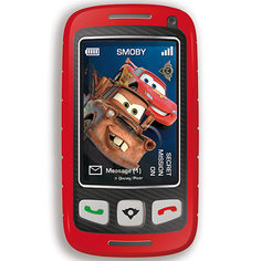 Телефон Шпиона, Тачки-2, Smoby