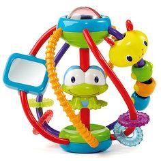 """Развивающая игрушка """"Логический шар"""" Bright Starts"""