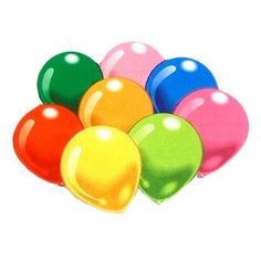 Everts 25 разноцветных шариков ассорти