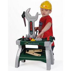 Верстак с инструментами Bosch Junior, Klein