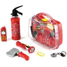 Набор пожарного, Klein