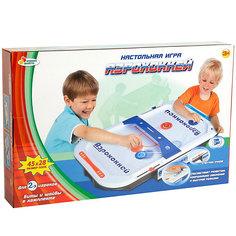 Играем вместе Игра настольная Аэрохоккей