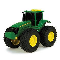 Игрушечный трактор Farm (свет, звук) TOMY