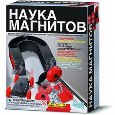 """Набор """"Наука магнитов"""", 4М 4M"""
