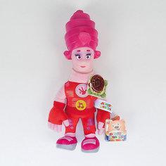 """Мягкая игрушка  Мася, со светом,  29см, """"Фиксики"""", МУЛЬТИ-ПУЛЬТИ"""