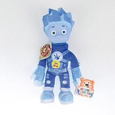 """Мягкая игрушка  Нолик, со светом,  24 см, """"Фиксики"""", МУЛЬТИ-ПУЛЬТИ"""