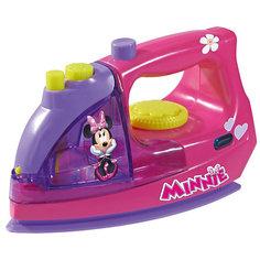 """Утюг с водой """"Minnie Mouse"""", 18 см, Simba"""