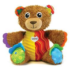 """Игрушка """"Мой первый плюшевый медвежонок"""", Lamaze"""