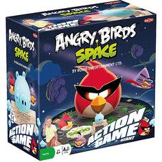 "Игра ""Космос.  Angry Birds"", Tactic Games"