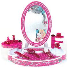 Студия красоты Barbie с аксессуарами, Klein
